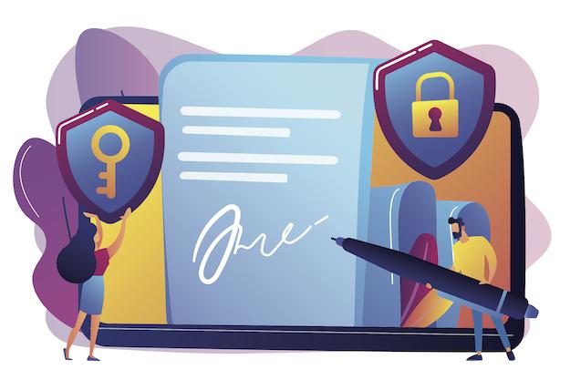 E-Signature in Salesforce