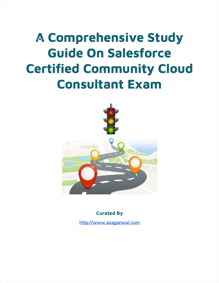 Community Cloud Study Guide