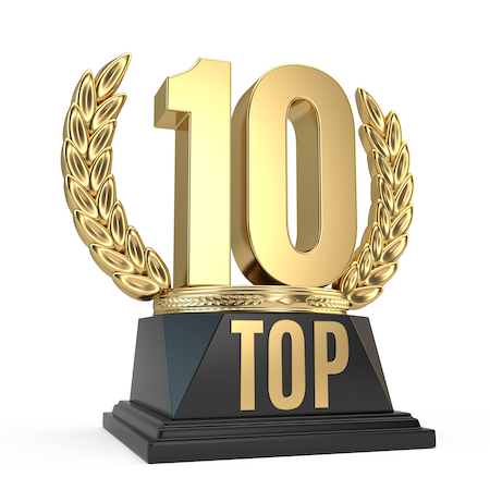 Salesforce Top 10 Blogs for 2020