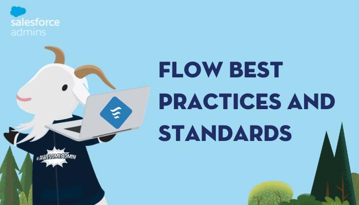 Salesforce Flows Best Practices