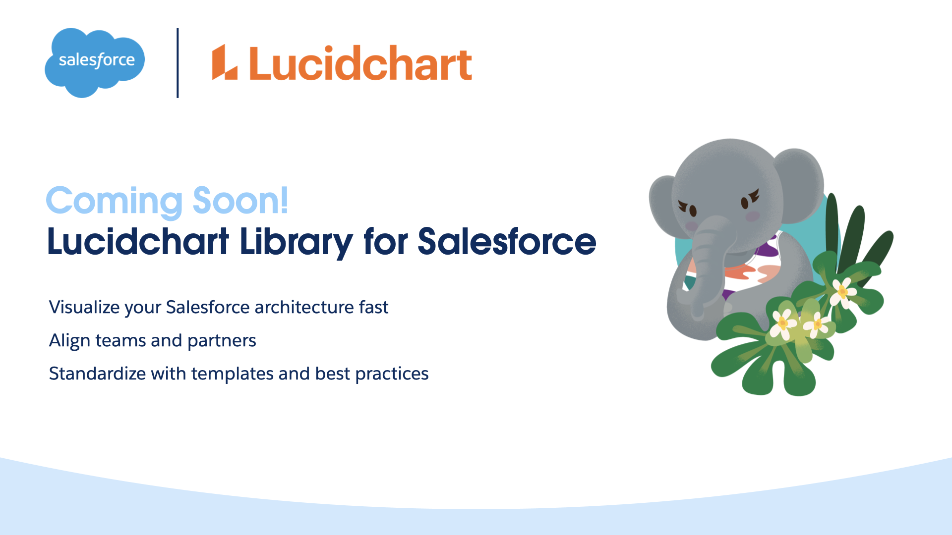 Lucidchart Library for Salesforce