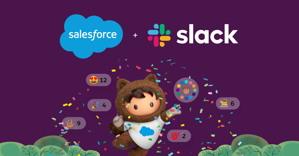 What Does Slack Stand For?