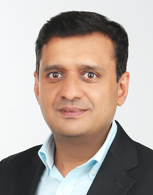 Ashish Agarwal - Salesforce.com Architect & Blogger