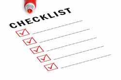 Apex Best Practices Checklist
