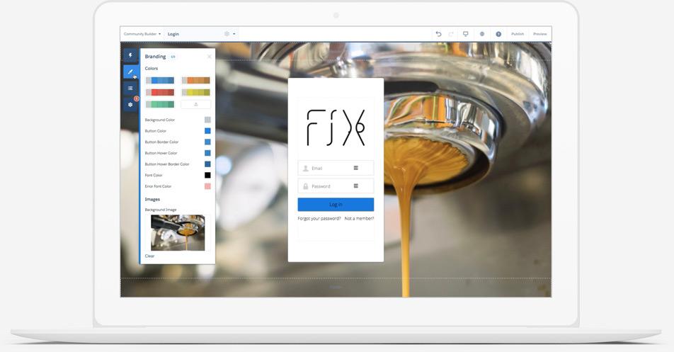 Salesforce Customer Identity Plus is Now Live